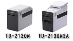 ブラザーTD4000用のラベルはこちらをクリックして下さい。