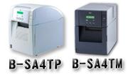 B-SA4熱転写シリーズの消耗品はこちらをクリックして下さい。