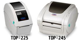 TSC TDP-225/245用のラベルはこちらをクリックして下さい。