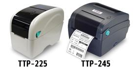 TSC TTP-225/245用のラベルはこちらをクリックして下さい。